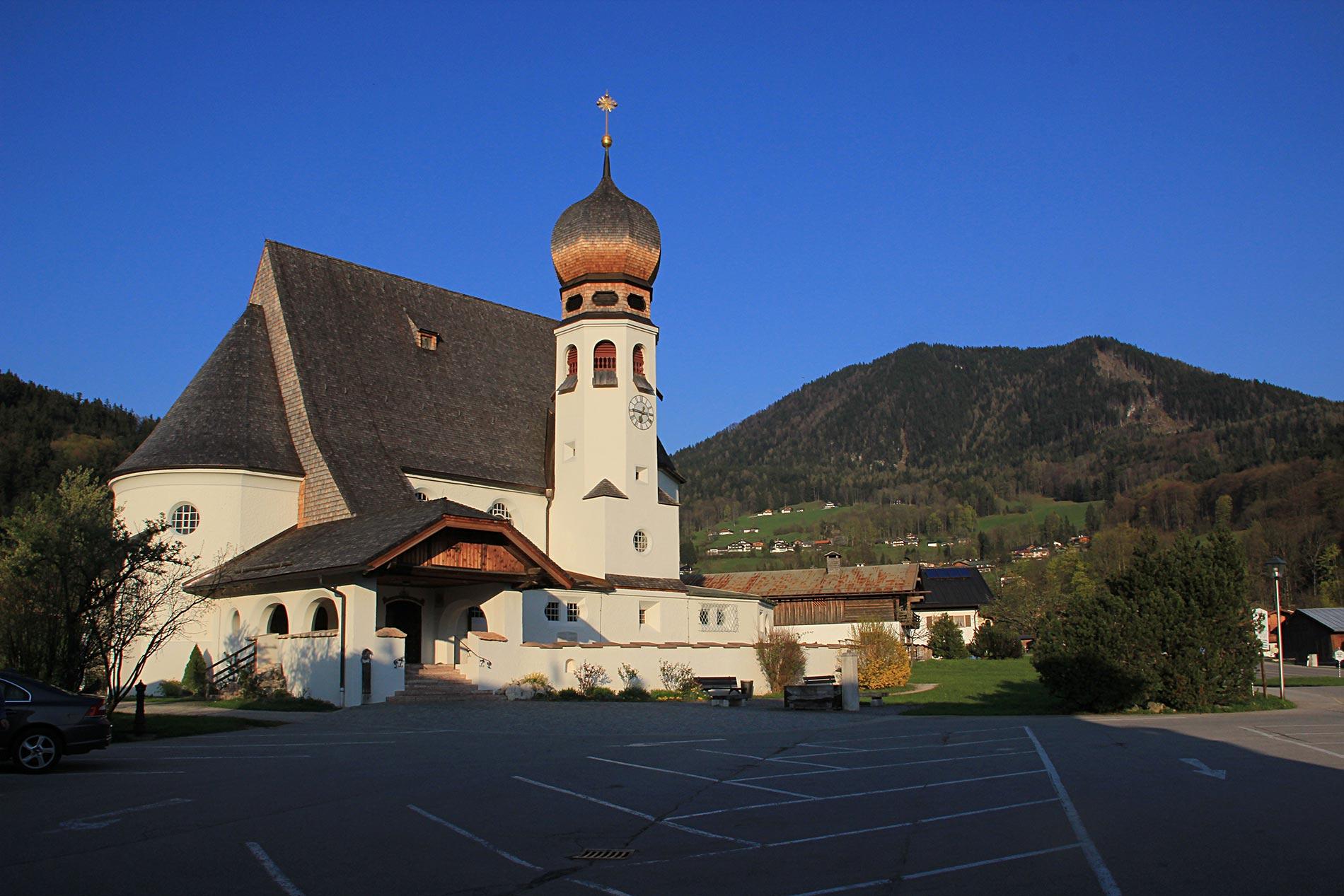 Wetter In Berchtesgaden